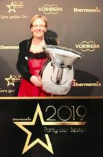 Andrea Kotzian THERMOMIX Fachberaterin für Bielefeld